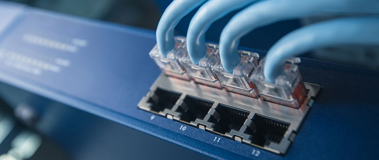 Lufkin Texas Trusted Professional Voice & Data Cabling Networking Solutions Contractor