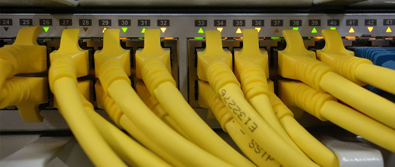 Highland Village Texas Finest Pro Voice & Data Cabling Networks Solutions Provider