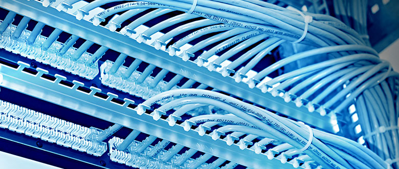 Waco Texas Best High Quality Voice & Data Cabling Networking Solutions Contractor