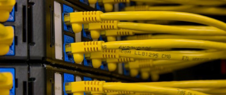 Dickinson Texas Best High Quality Voice & Data Cabling Networks Solutions Contractor