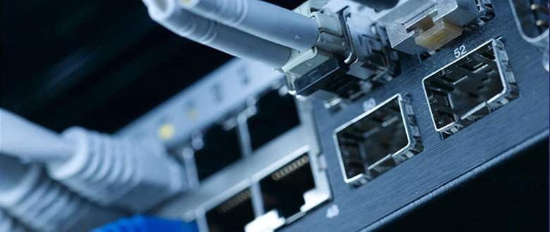 Sandusky Ohio Superior Voice & Data Network Cabling Services Contractor