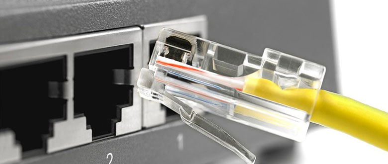 Eastlake Ohio Preferred Voice & Data Network Cabling Services Contractor