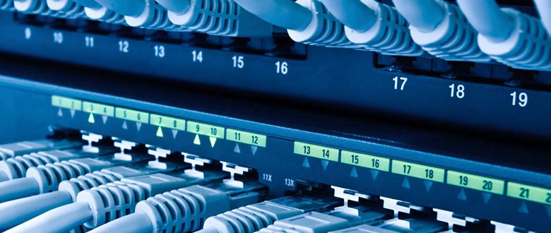 Rancho Cucamonga California Onsite Networks, Telecom Voice and High Speed Data Wiring Services