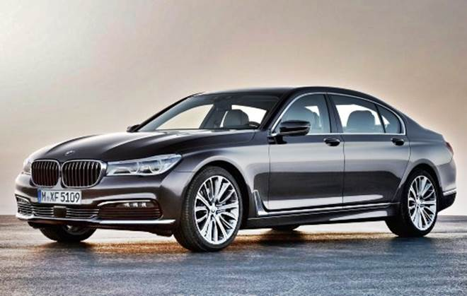2021 BMW 7 Series Redesign, Price and Reviews