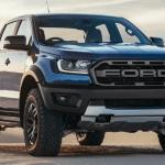 2021 Ford Ranger Raptor Australia