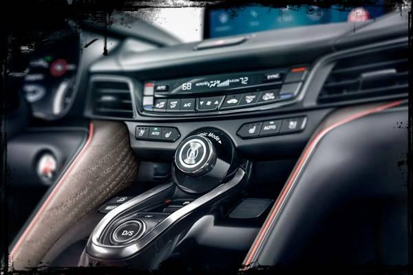2021 Acura TLX Type S News