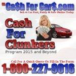 CashForClunkersProgram2015 Us Cash For Cars 250x250