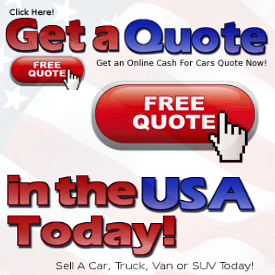Cash For Cars, Sell A Car Quote in the USA Today