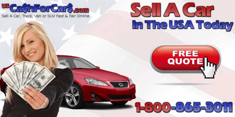 Sell A Car In Alabama, Al
