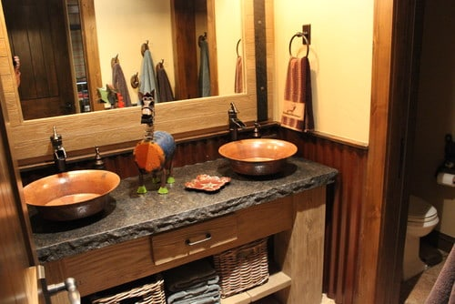 Popular Granite Countertop Finishes  Polished Honed Suede