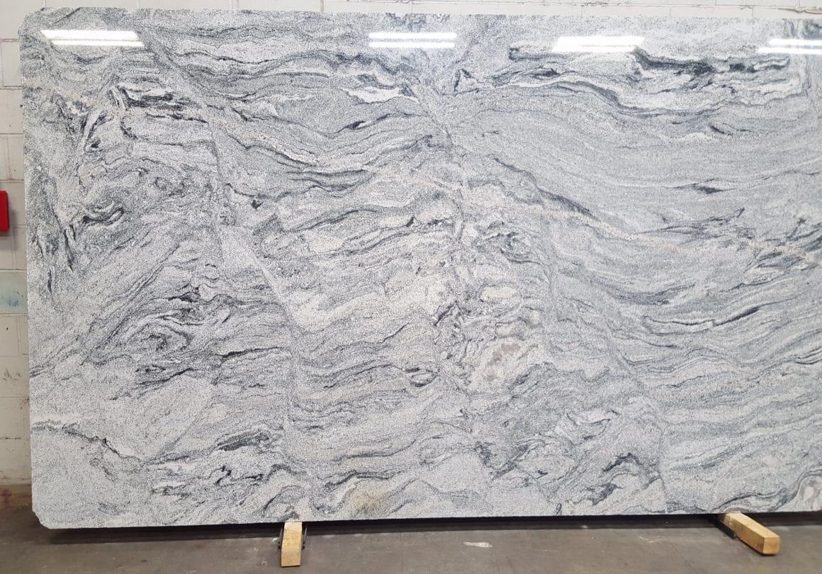 Silver Cloud  Unique Stone Concepts