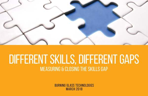 Skills Gaps Measuring And Closing
