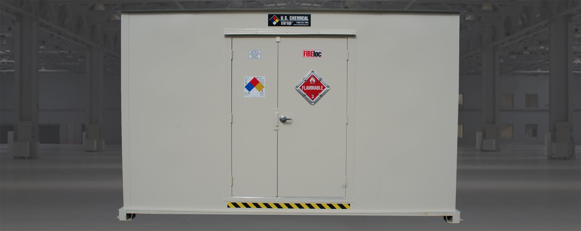 Learn Flammable Liquid Storage From The Experts