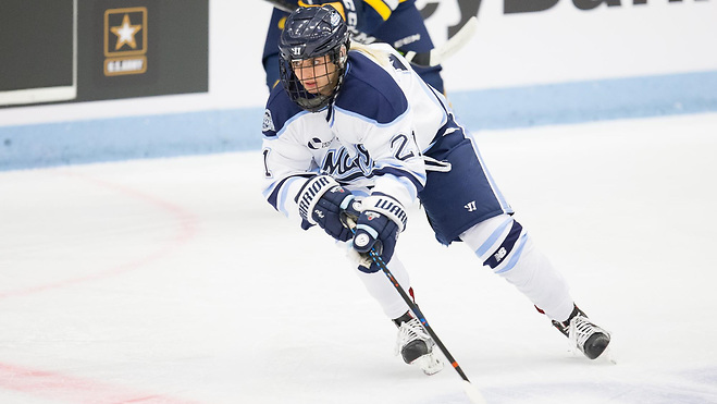 e47792e68 Wednesday Women: Last weekend of regular season sees teams battling for  playoff spots, seedings   College Hockey   USCHO.com