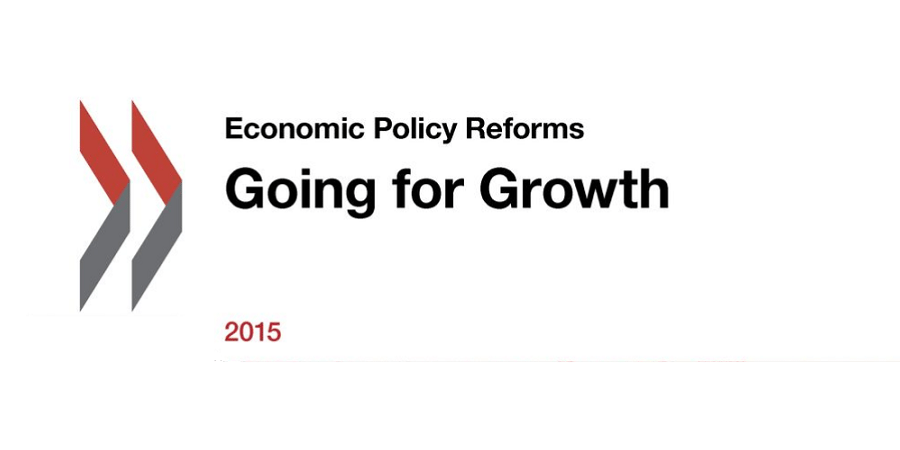 """OECD """"Going for Growth"""" Report Reveals Ambitious Reforms"""