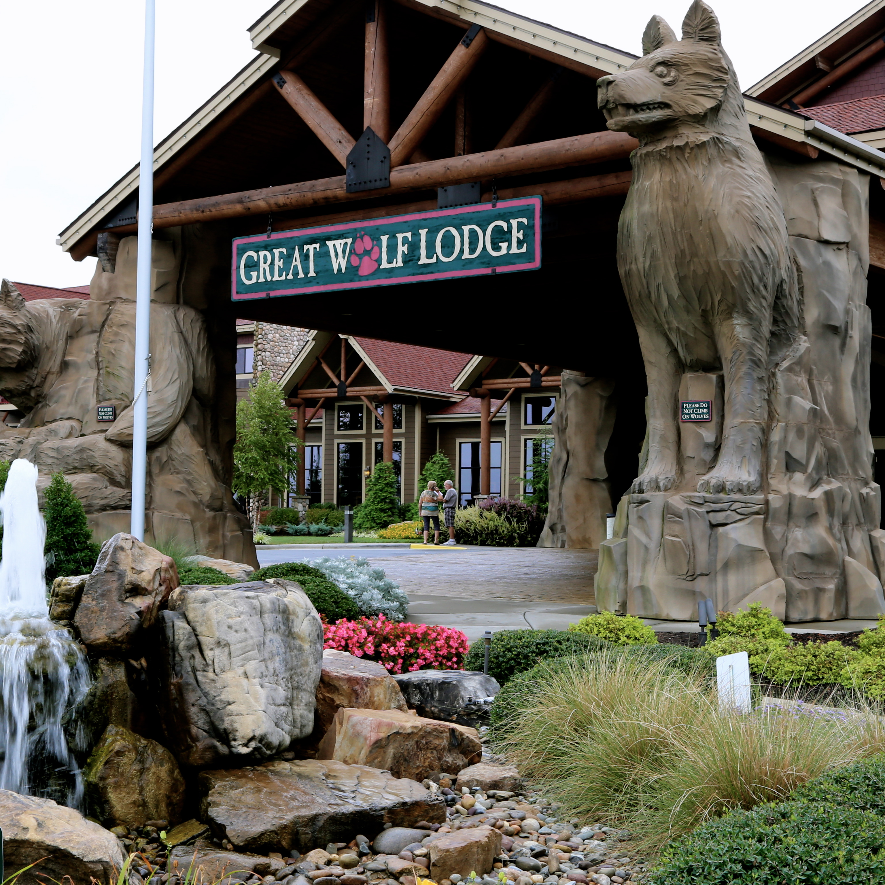 5 Reasons Why I Wouldnt Return To The Great Wolf Lodge  US City Traveler