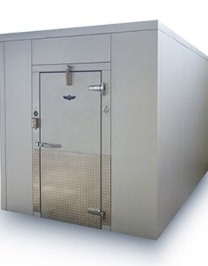 Standard size walk in also operating costs for coolers  freezers rh uscooler