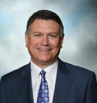 U.S. District Judge James D. Cain, Jr.