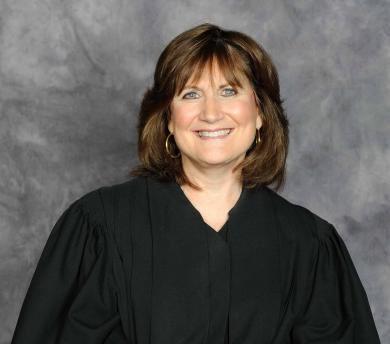 Chief Judge Patricia A. Gaughan