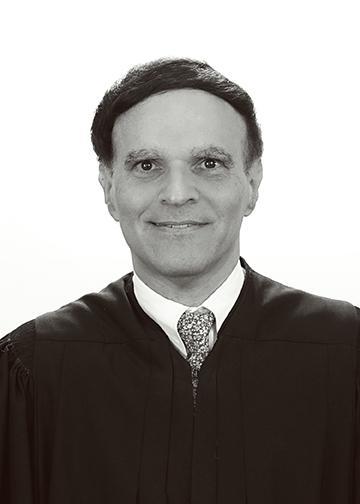 Portrait of Judge Robert A. Katzmann