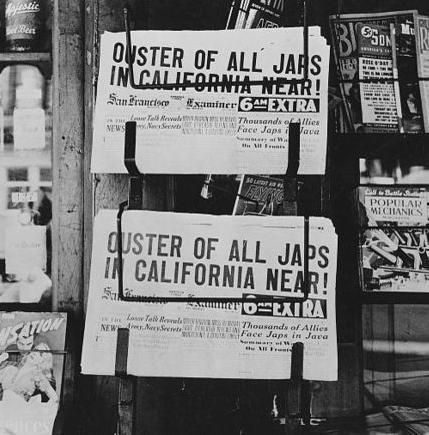 The internment affected 120,000 Japanese Americans living on the West Coast—nearly two-thirds of them American citizens
