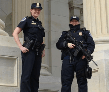 Our Mission United States Capitol Police