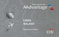 citi-aadvantage-platinum-select