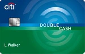 Citi Card Double Cash Car Rental