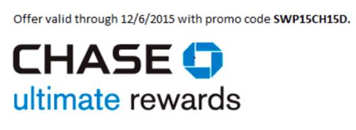 Chase-UR-Amazon