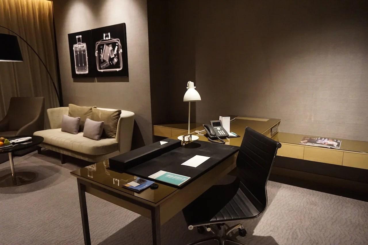 可能是亞洲最好的艾美酒店-臺北寒舍艾美酒店體驗 - 美國信用卡指南
