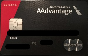 Barclaycard Aadvantage Aviator Red Credit Card Review