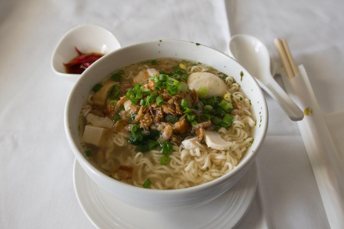 MH004 Egg Noodles