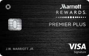 Chase marriott premier plus credit card review 20187 update new chase marriott rewards premier plus credit card review reheart Gallery