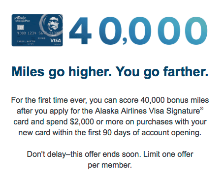 Alaska Airlines Visa Rental Car Protection