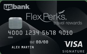 us bank flexperks travel rewards credit card review 20187 update 26667 offer - Travel Rewards Credit Card