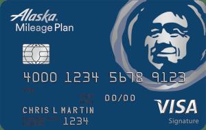 ede0ca8a87 BoA Alaska Credit Card Review (2019.2 Update  40k Offer) - US Credit ...
