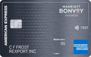 , AmEx Marriott Bonvoy Enterprise Credit score Card Evaluate (Previously AmEx SPG Enterprise) (2021.3 Replace: 100k+$150 Supply!), Docuneedsph
