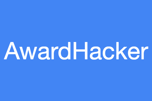 awardhacker
