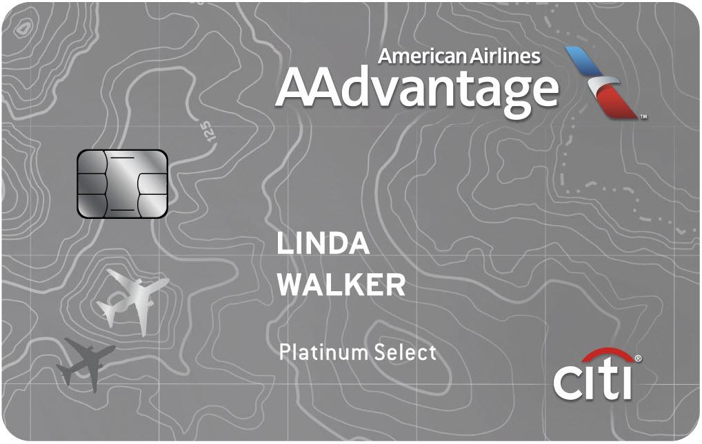 Citi AAdvantage Platinum Credit Card Review (2018.7 Update