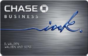 Chase ink cash business credit card 20161 update 30k offer chase ink cash business card review reheart Images