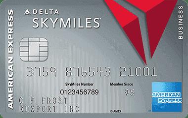 Amex Platinum Delta Skymiles Business Credit Card Review