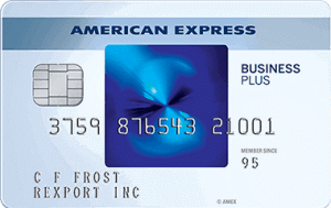 Amex Blue Business Plus Credit Card Review  K Offer Now You Can Refer A Friend