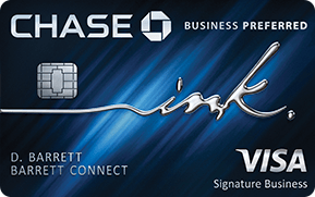 Chase ink preferred business credit card 20175 update 100k for chase ink preferred business credit card 20175 update 100k for everyone us credit card guide reheart Gallery