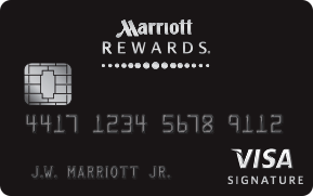 Chase Marriott Premier Credit Card Review Discontinued 20185