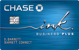 Chase ink plus business credit card review discontinued us chase ink plus business card review reheart Images