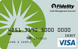 Fidelity Debit Card Review: No ATM Fee Worldwide (2018 10 Update