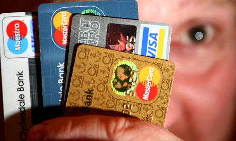 从零开始认识信用卡