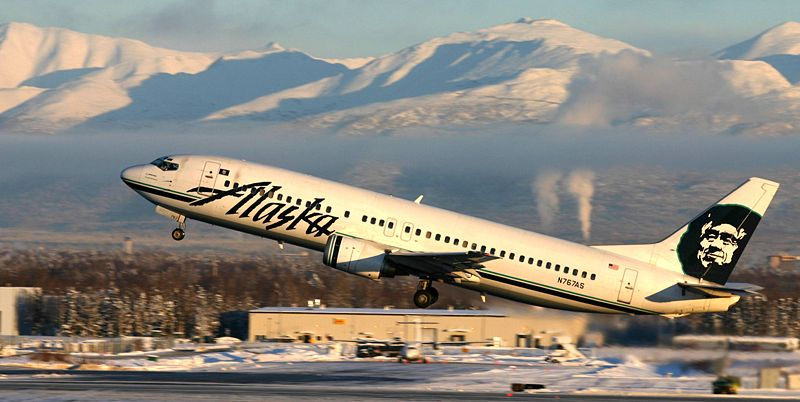 Alaska Airlines mileage (1)-mileage accumulation