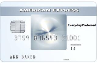 AMEX Everyday Preferred(EDP)——你是我的唯一【2/2更新:开卡奖励上涨至20k】