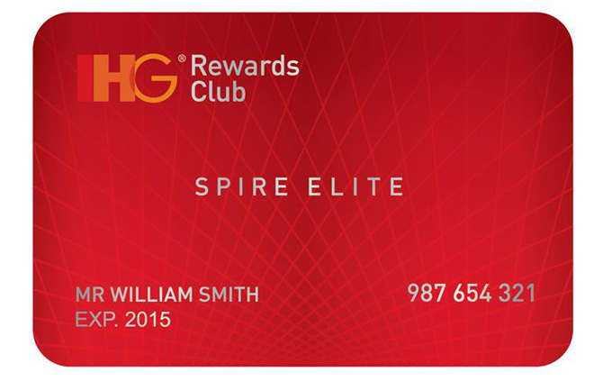 IHG added another elite membership, to Chase IHG new users is a good